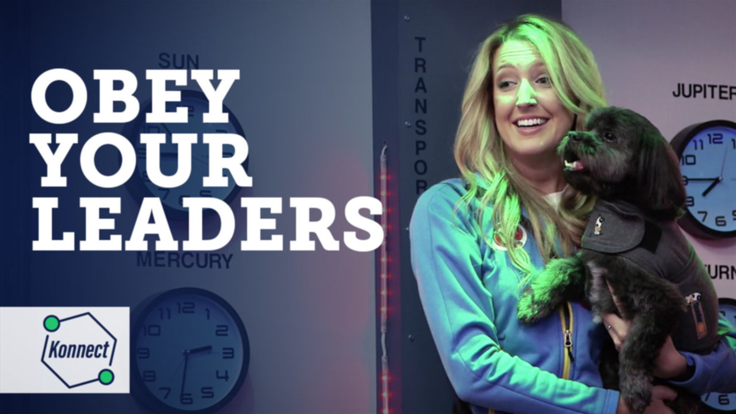 Best of Konnect: Obey Your Leaders